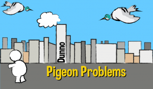 Pigeon Problems